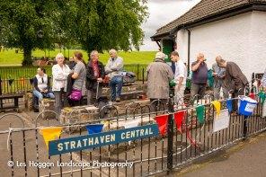 Strathaven Miniature Railway-8996