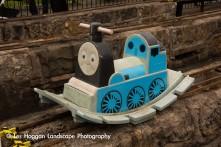 Strathaven Miniature Railway-9000