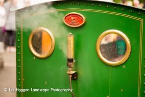Strathaven Miniature Railway-9002