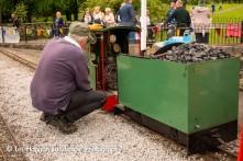 Strathaven Miniature Railway-9004