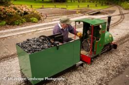 Strathaven Miniature Railway-9011