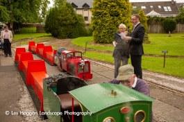 Strathaven Miniature Railway-9018
