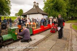 Strathaven Miniature Railway-9019