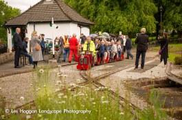 Strathaven Miniature Railway-9021