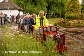 Strathaven Miniature Railway-9022