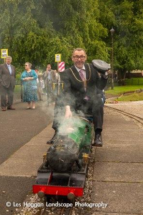 Strathaven Miniature Railway-9039