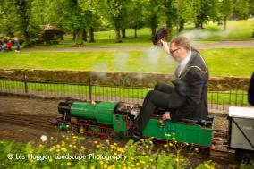 Strathaven Miniature Railway-9043