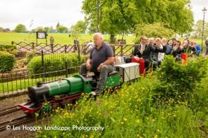 Strathaven Miniature Railway-9051