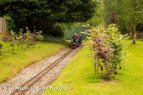 Strathaven Miniature Railway-9052