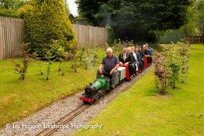 Strathaven Miniature Railway-9053
