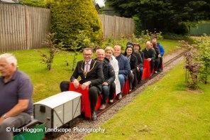 Strathaven Miniature Railway-9054