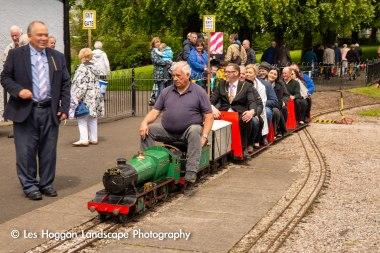 Strathaven Miniature Railway-9058