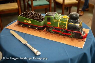 Strathaven Miniature Railway-9059