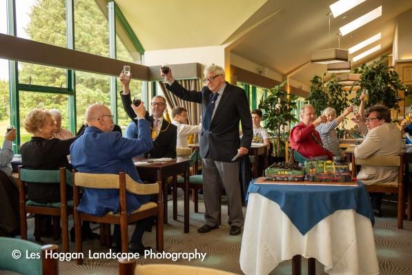 Strathaven Miniature Railway-9064
