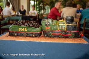 Strathaven Miniature Railway-9065