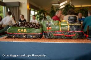 Strathaven Miniature Railway-9066