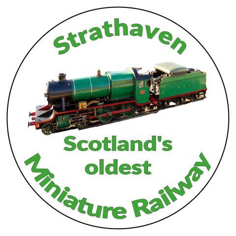 Strathaven Miniature Railway